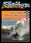 Biker Lifestyle - Bike and Musicweekend